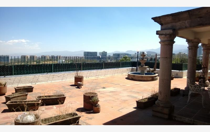 Foto de departamento en venta en  1, lomas de vista hermosa, cuajimalpa de morelos, distrito federal, 1473361 No. 14
