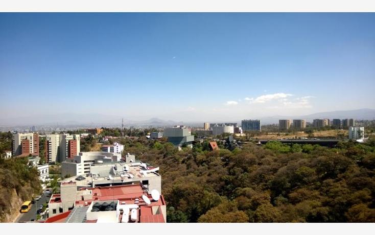 Foto de departamento en venta en  1, lomas de vista hermosa, cuajimalpa de morelos, distrito federal, 1473361 No. 15