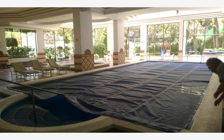 Foto de departamento en venta en  1, lomas de vista hermosa, cuajimalpa de morelos, distrito federal, 1473361 No. 19