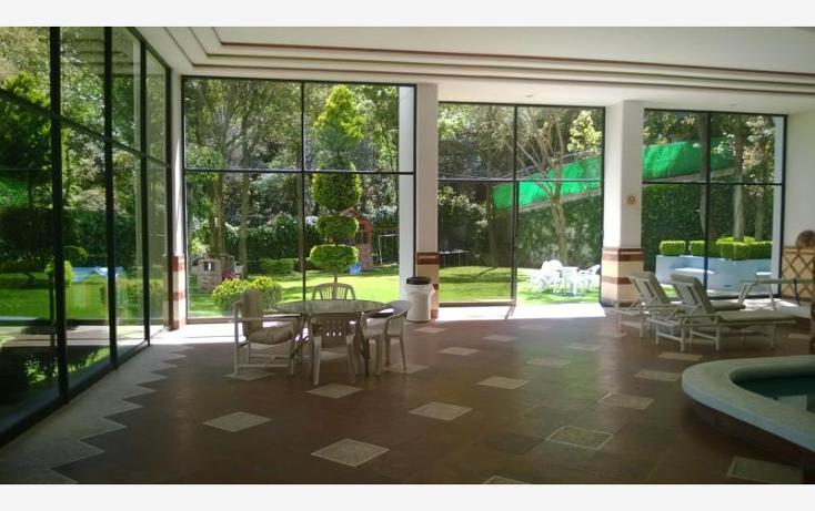Foto de departamento en venta en  1, lomas de vista hermosa, cuajimalpa de morelos, distrito federal, 1473361 No. 23