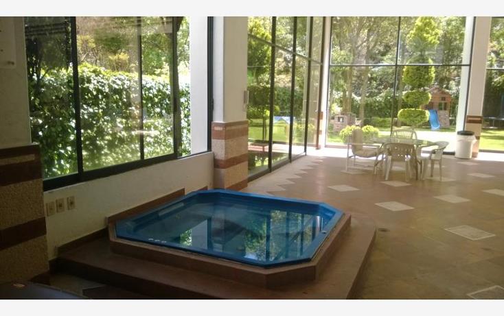 Foto de departamento en venta en  1, lomas de vista hermosa, cuajimalpa de morelos, distrito federal, 1473361 No. 24