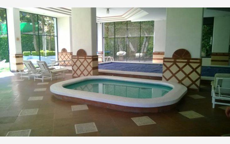 Foto de departamento en venta en  1, lomas de vista hermosa, cuajimalpa de morelos, distrito federal, 1473361 No. 25