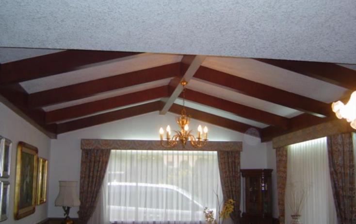 Foto de casa en venta en  1, lomas de vista hermosa, cuajimalpa de morelos, distrito federal, 541898 No. 04