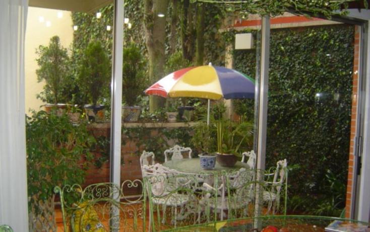Foto de casa en venta en  1, lomas de vista hermosa, cuajimalpa de morelos, distrito federal, 541898 No. 05