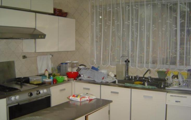 Foto de casa en venta en  1, lomas de vista hermosa, cuajimalpa de morelos, distrito federal, 541898 No. 07
