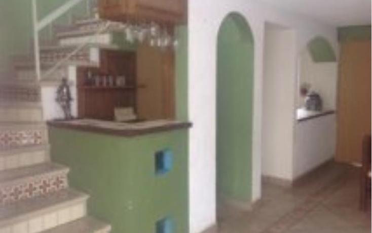 Foto de casa en venta en  1, lomas de zompantle, cuernavaca, morelos, 1060187 No. 02