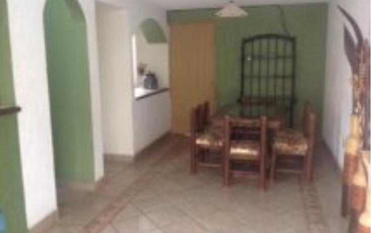 Foto de casa en venta en  1, lomas de zompantle, cuernavaca, morelos, 1060187 No. 04