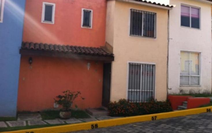Foto de casa en venta en  1, lomas de zompantle, cuernavaca, morelos, 1060187 No. 08