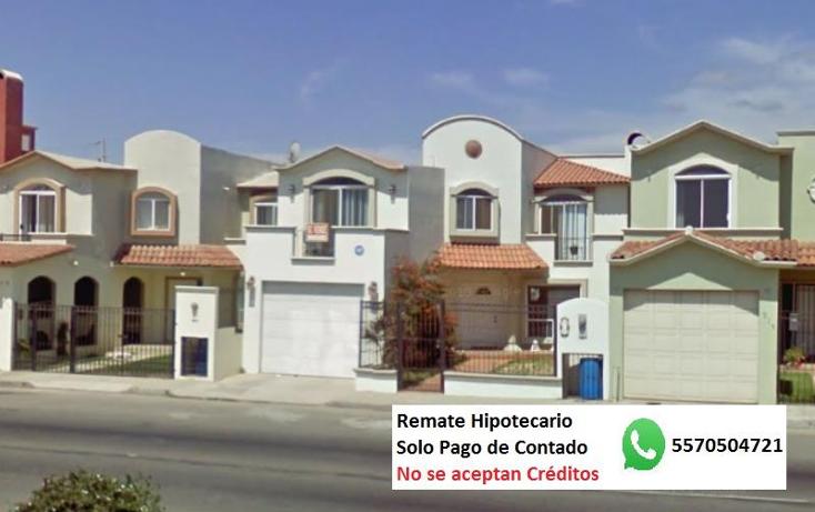 Foto de casa en venta en  1, lomas del mar, ensenada, baja california, 1826616 No. 01