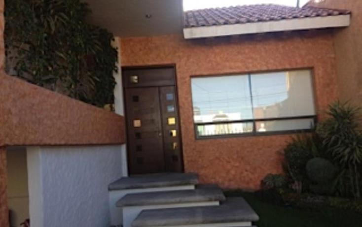 Foto de casa en venta en  1, lomas del mármol, puebla, puebla, 482090 No. 03