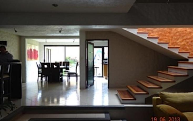 Foto de casa en venta en  1, lomas del mármol, puebla, puebla, 482090 No. 04
