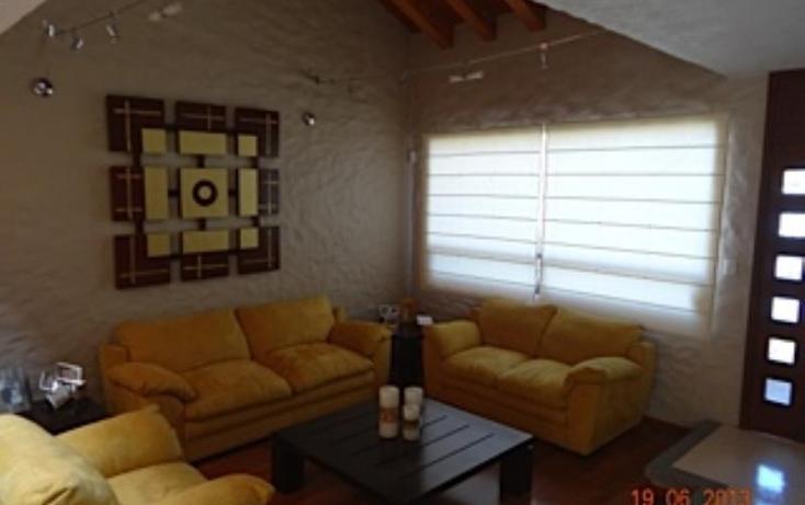 Foto de casa en venta en  1, lomas del mármol, puebla, puebla, 482090 No. 05