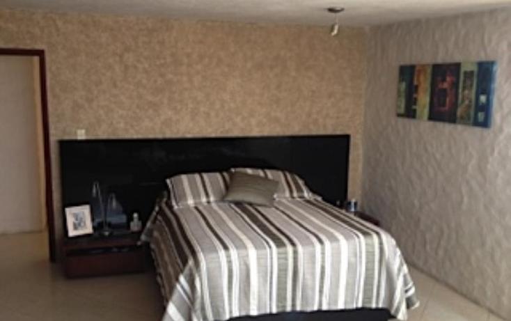 Foto de casa en venta en  1, lomas del mármol, puebla, puebla, 482090 No. 08