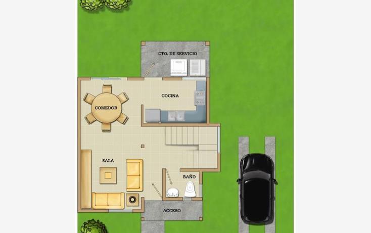 Foto de casa en venta en  1, lomas del pacifico, los cabos, baja california sur, 1850300 No. 03