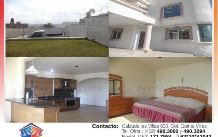 Foto de casa en renta en  1, lomas del pedregal, irapuato, guanajuato, 1725458 No. 02
