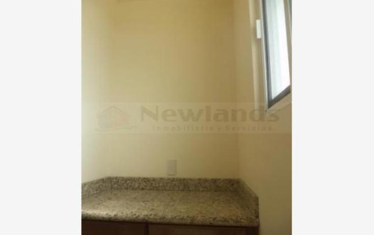 Foto de casa en renta en  1, lomas del pedregal, irapuato, guanajuato, 1725458 No. 05