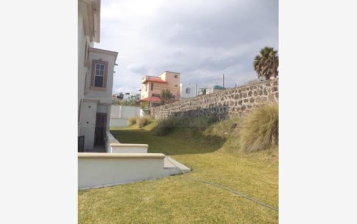 Foto de casa en renta en  1, lomas del pedregal, irapuato, guanajuato, 1725458 No. 10