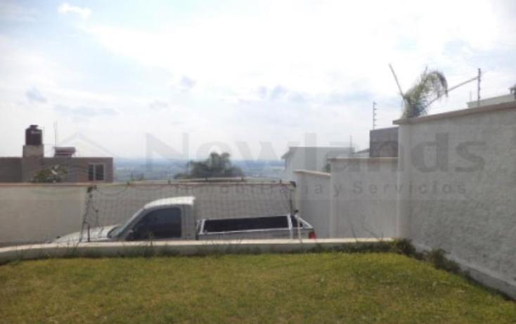 Foto de casa en renta en  1, lomas del pedregal, irapuato, guanajuato, 1725458 No. 13
