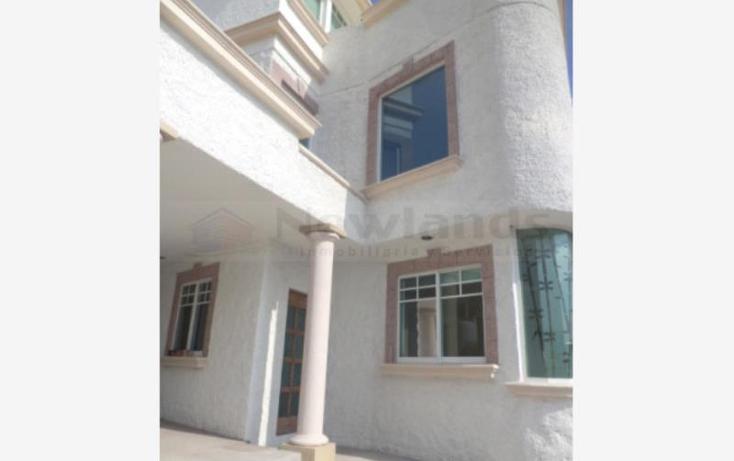 Foto de casa en renta en  1, lomas del pedregal, irapuato, guanajuato, 1725458 No. 15