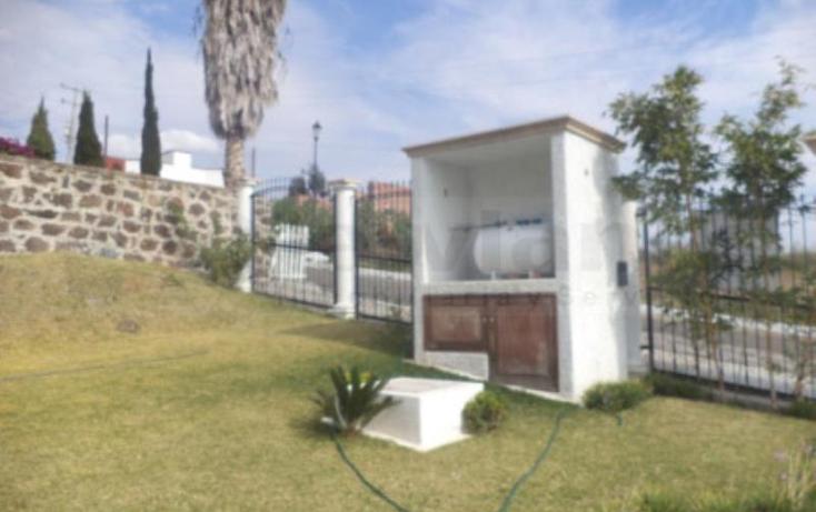 Foto de casa en renta en  1, lomas del pedregal, irapuato, guanajuato, 1725458 No. 16