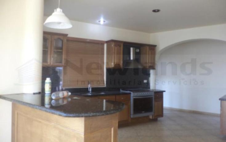 Foto de casa en renta en  1, lomas del pedregal, irapuato, guanajuato, 1725458 No. 17