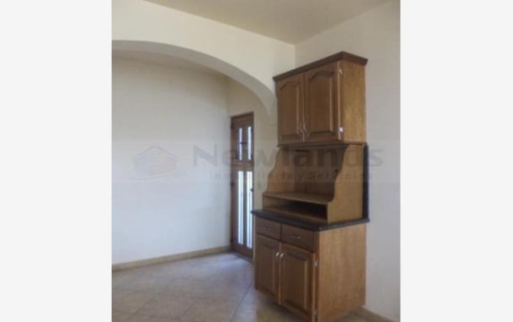 Foto de casa en renta en  1, lomas del pedregal, irapuato, guanajuato, 1725458 No. 18