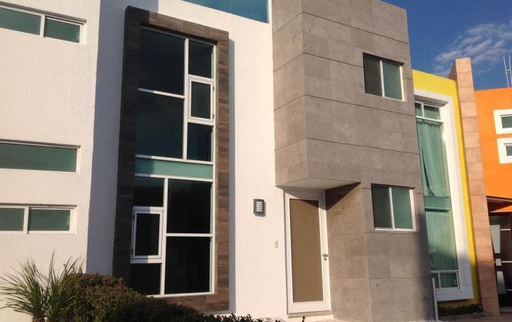 Foto de casa en venta en  1, lomas del valle, puebla, puebla, 2688776 No. 02