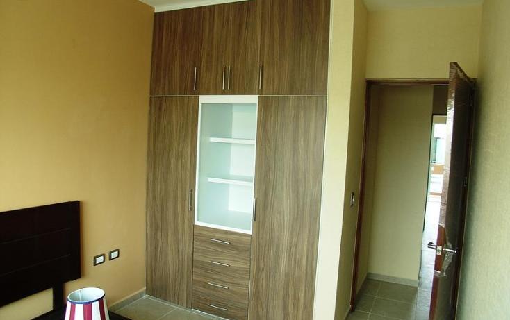 Foto de casa en venta en  1, lomas residencial, alvarado, veracruz de ignacio de la llave, 1189925 No. 04