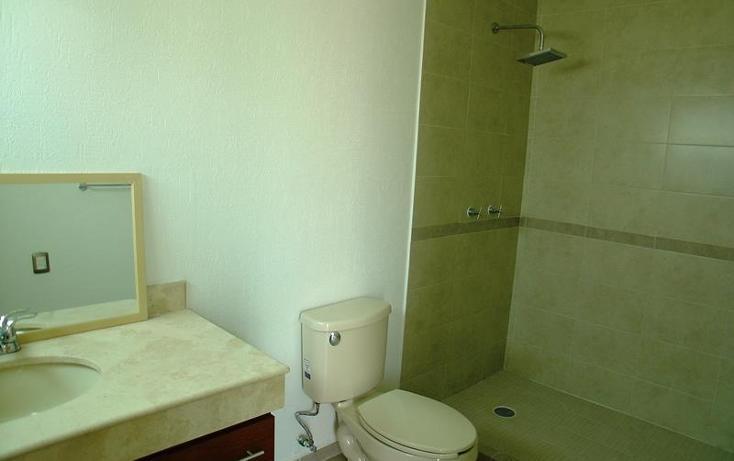 Foto de casa en venta en  1, lomas residencial, alvarado, veracruz de ignacio de la llave, 1189925 No. 06