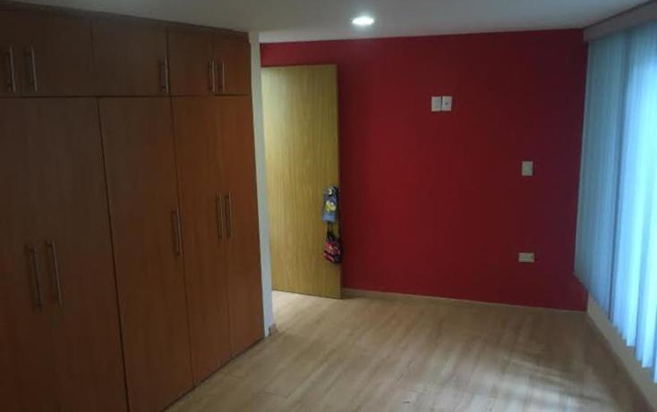 Foto de casa en venta en  1, lomas san alfonso, puebla, puebla, 1592862 No. 04