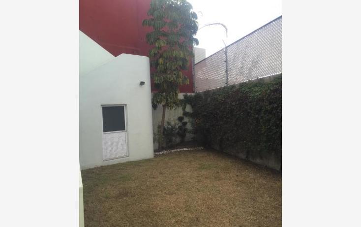 Foto de casa en venta en  1, lomas san alfonso, puebla, puebla, 1592862 No. 12