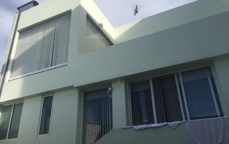 Foto de casa en venta en  1, lomas san alfonso, puebla, puebla, 1592862 No. 13