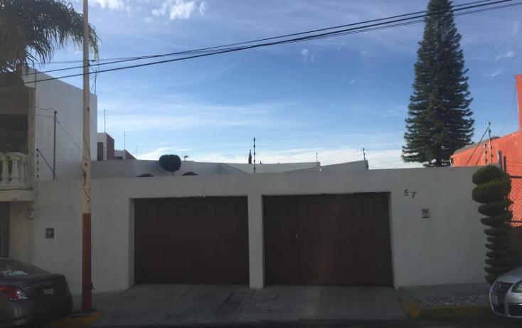 Foto de casa en venta en  1, lomas san alfonso, puebla, puebla, 1592862 No. 15