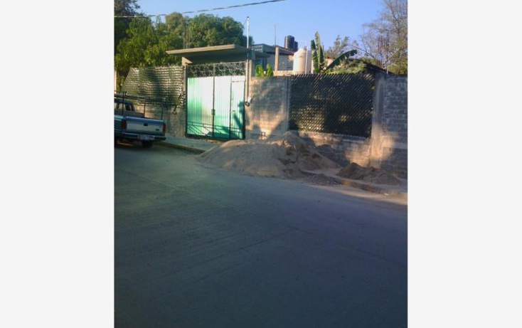 Foto de casa en venta en  1, lomas verdes, acapulco de ju?rez, guerrero, 1740014 No. 01