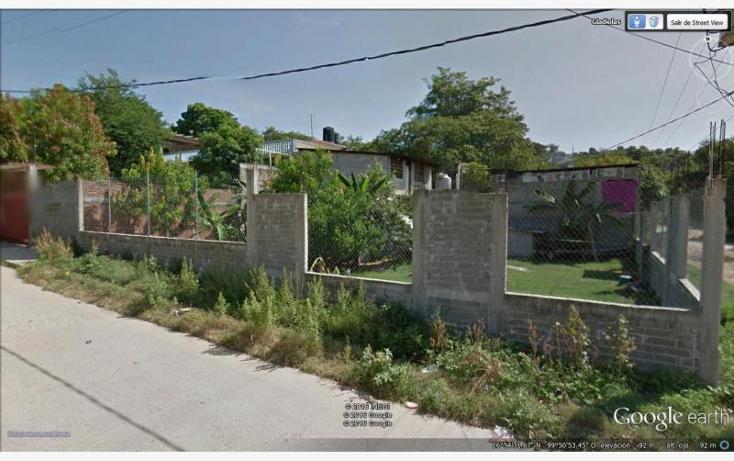 Foto de casa en venta en  1, lomas verdes, acapulco de ju?rez, guerrero, 1740014 No. 02