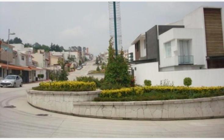 Foto de casa en venta en  1, lomas verdes (conjunto lomas verdes), naucalpan de juárez, méxico, 2028836 No. 03