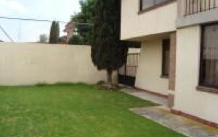 Foto de casa en venta en  1, lorena, metepec, méxico, 1900978 No. 12