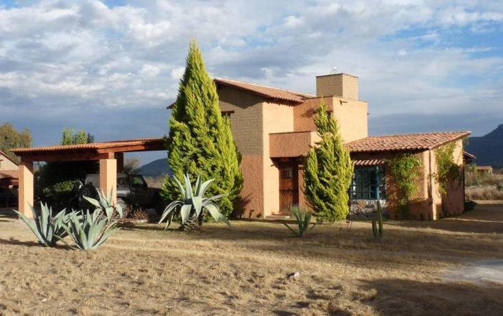 Foto de casa en venta en  1, los adobes, san miguel de allende, guanajuato, 690837 No. 01