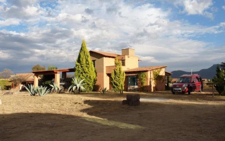 Foto de casa en venta en  1, los adobes, san miguel de allende, guanajuato, 690837 No. 03