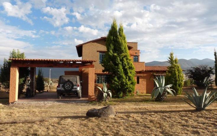 Foto de casa en venta en  1, los adobes, san miguel de allende, guanajuato, 690837 No. 04