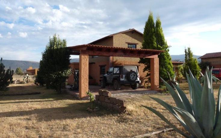 Foto de casa en venta en  1, los adobes, san miguel de allende, guanajuato, 690837 No. 06