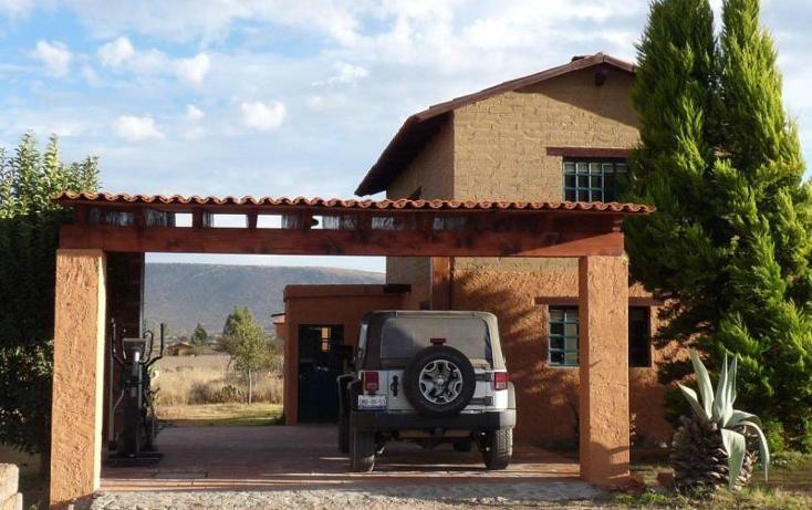 Foto de casa en venta en  1, los adobes, san miguel de allende, guanajuato, 690837 No. 07