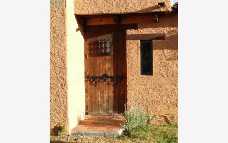Foto de casa en venta en  1, los adobes, san miguel de allende, guanajuato, 690837 No. 08