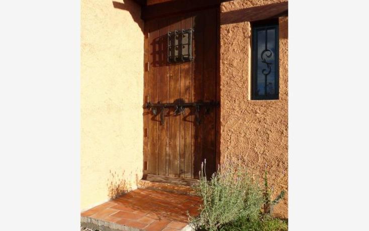 Foto de casa en venta en  1, los adobes, san miguel de allende, guanajuato, 690837 No. 09