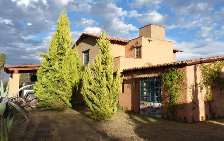 Foto de casa en venta en  1, los adobes, san miguel de allende, guanajuato, 690837 No. 10