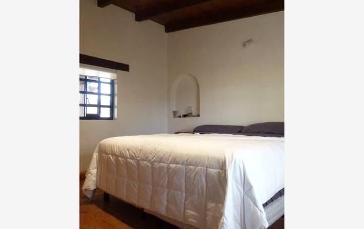 Foto de casa en venta en  1, los adobes, san miguel de allende, guanajuato, 690837 No. 12