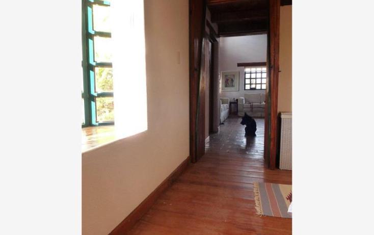 Foto de casa en venta en  1, los adobes, san miguel de allende, guanajuato, 690837 No. 14