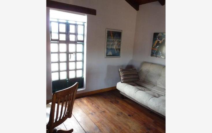 Foto de casa en venta en  1, los adobes, san miguel de allende, guanajuato, 690837 No. 20