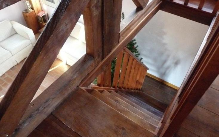 Foto de casa en venta en  1, los adobes, san miguel de allende, guanajuato, 690837 No. 22