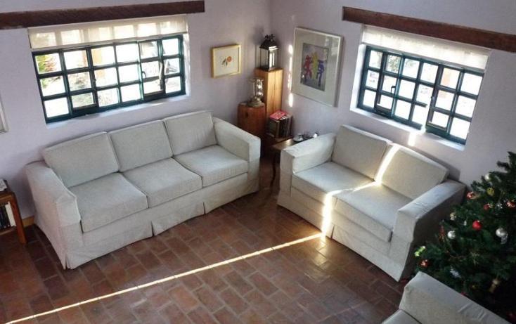Foto de casa en venta en  1, los adobes, san miguel de allende, guanajuato, 690837 No. 23